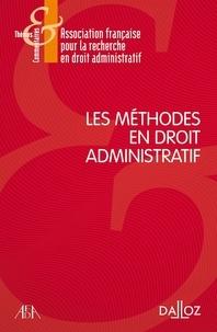 Les méthodes en droit administratif.pdf