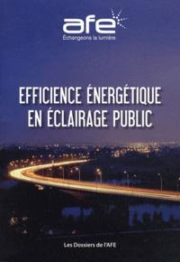 Accentsonline.fr Efficience énergétique en éclairage public Image