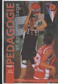 AFEB - Pivot Tome 1, 1992-1999 : Pédagogie et apprentissage.