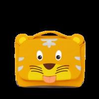 AFFENZAHN - Cartable Tigre jaune