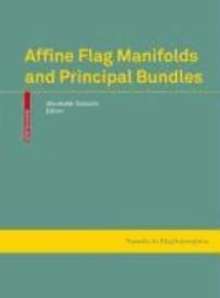 Affine Flag Manifolds and Principal Bundles.