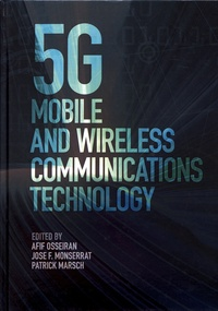 5G Mobile and Wireless Communications Technology - Afif Osseiran | Showmesound.org