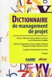Afitep - Dictionnaire de management de projet.