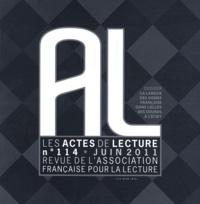 Claire-Lise Velten - Les Actes de Lecture N° 114, Juin 2011 : La langue des signes française dans l'accès des sourds à l'écrit.