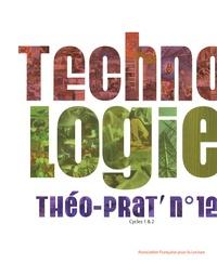 AFL - Théo-Prat' N° 12 : Technologie - Cycles 1 & 2.