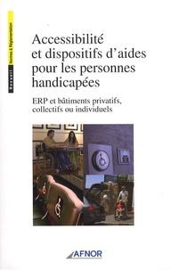 Lemememonde.fr Accessibilité et dispositifs d'aides pour les personnes handicapées - ERP et bâtiments privatifs, collectifs ou individuels Image
