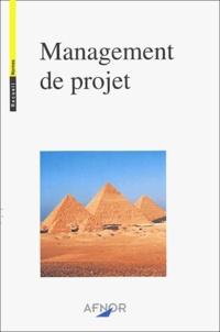 Histoiresdenlire.be Le management de projet Image