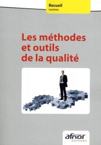 Deedr.fr Les méthodes et outils de la qualité Image