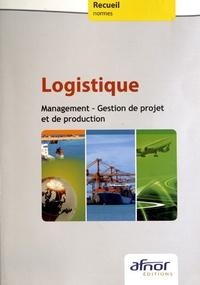 Logistique - Management - Gestion de projet et de production.pdf