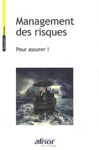 Management des risques - Pour assurer!.pdf