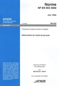 Norme NF EN ISO 3960, Juin 2005, Corps gras dorigines animale et végétale.pdf