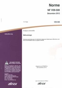 Norme NF V09-500 Analyse sensorielle - Méthodologie.pdf