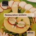 AFNOR - Restauration scolaire. 1 Cédérom