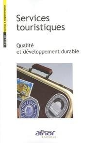 Services touristiques - Qualité et développement durable.pdf