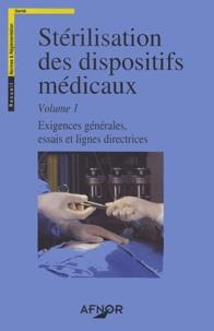 Stérilisation des dispositifs médicaux - Vol 1&2.pdf