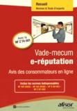 AFNOR - Vade-mecum e-réputation - Avis des consommateurs en ligne.