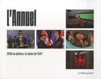 AFP - L'annuel - 2018 en photos, le choix de l'AFP.