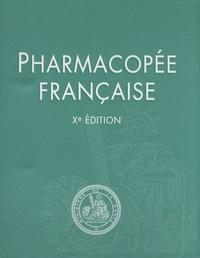 AFSSAPS - Pharmacopée française en 3 volumes.