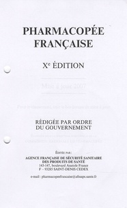 Deedr.fr Pharmacopée française Image