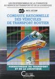 AFT-IFTIM - Conduite rationnelle des véhicules de transport routier.