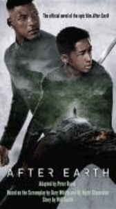 After Earth.