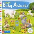 Ag Jatkowska - Busy Baby Animals.