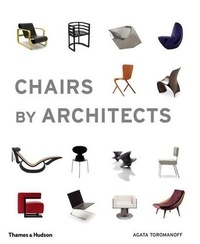 Agata Toromanoff - Chairs by Architects.