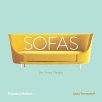 Agata Toromanoff - Sofas.