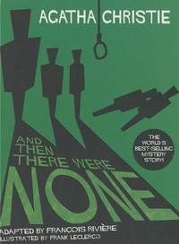 Agatha Christie - Agatha Christie  : And then there were none.