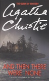 Agatha Christie - And Then There Were none.
