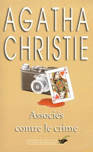 Agatha Christie - Associés contre le crime.