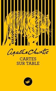 Agatha Christie - Cartes sur table (Nouvelle traduction révisée).