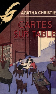 Agatha Christie - Cartes sur table.