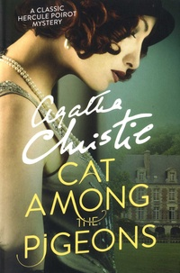 Agatha Christie - Cat Among the Pigeons.