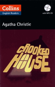 Agatha Christie - Crooked House. 1 CD audio MP3