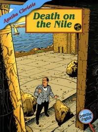 Agatha Christie - Death on the Nile. 1 CD audio