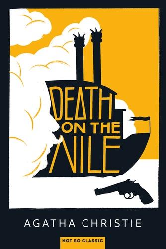 Agatha Christie - Death on the Nile.