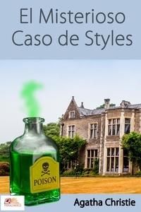 Agatha Christie - El Misterioso Caso de Styles.