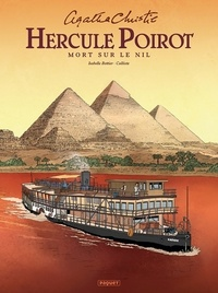Callixte - Hercule Poirot T2 - Mort sur le Nil.