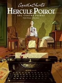 Alberto Zanon - Hercule Poirot T4 - A.B.C. Contre Poirot.
