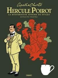 Romuald Gleyse - Hercule Poirot T5 - La Mystérieuse affaire de Styles.