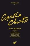 Agatha Christie - Intégrale Miss Marple - volume 2.