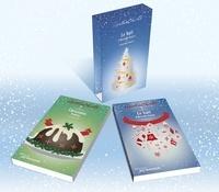 Agatha Christie - Joyeux Noël Hercule Poirot ! - Le Noël d'Hercule Poirot ; Christmas Pudding.