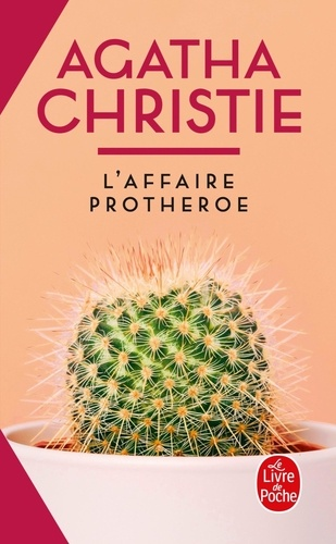 Agatha Christie - L'Affaire Protheroe.