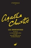 Agatha Christie - L'intégrale Agatha Christie Tome 1 : Les Beresford.
