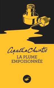 Agatha Christie - La plume empoisonnée.