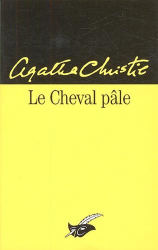 Agatha Christie - Le Cheval pâle.