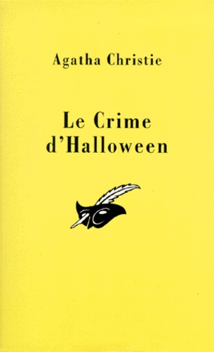 Agatha Christie - Le crime d'Halloween.