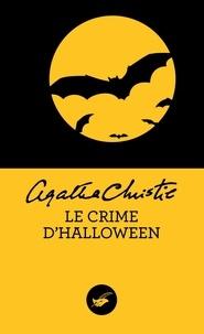 Agatha Christie - Le crime d'Halloween.