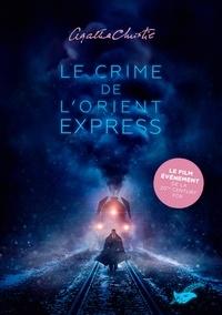 Agatha Christie - Le crime de l'Orient-Express (Nouvelle traduction révisée).